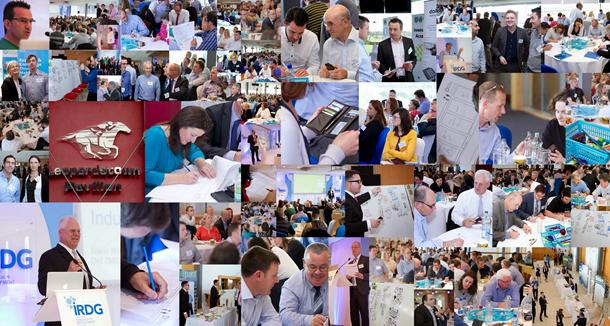 IRDG Design Thinking Conference 2014