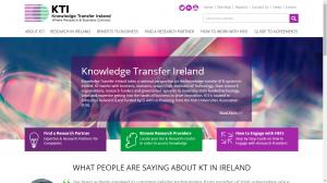 KTI Website