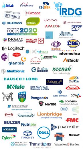 Selection of IRDG Members