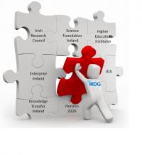 Collaborate Innovate IRDG