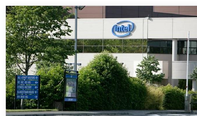Intel IRDG Innovation Practice Group