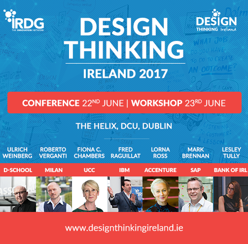Design Thinking Speakers