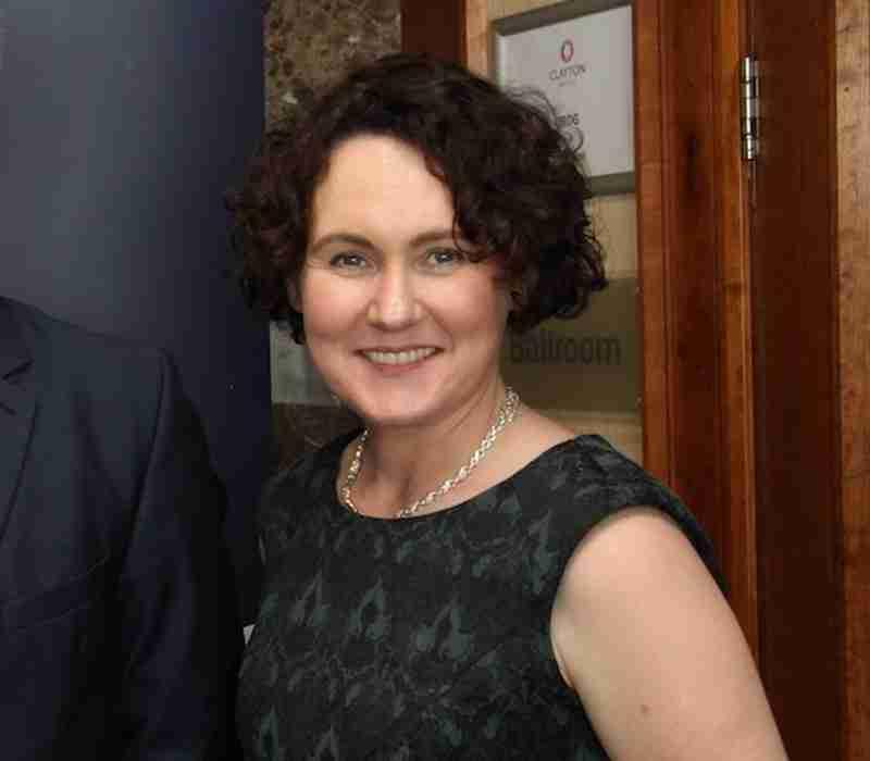 Bernadette McGahon