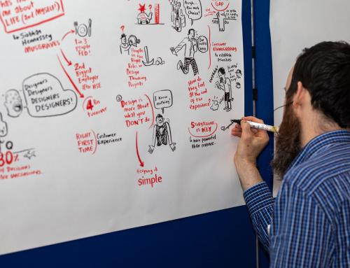 RTE's Big Life Fix & the Powerful Impact of Design