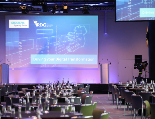 Driving your Digital Transformation with Siemens